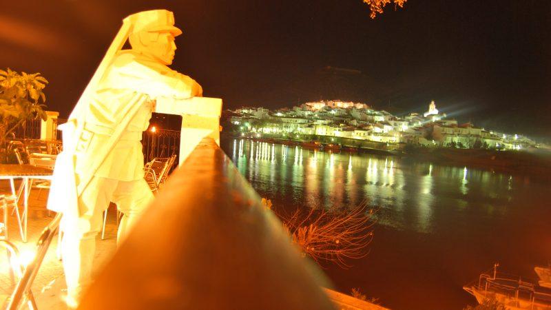 Associação irá realizar um documentário sobre o Contrabando no Rio Guadiana