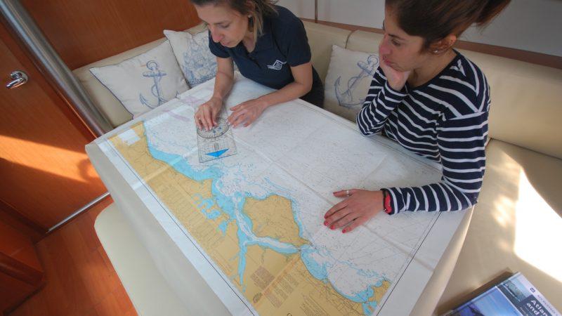 Formação Profissional para Empresas Marítimo-Turísticas